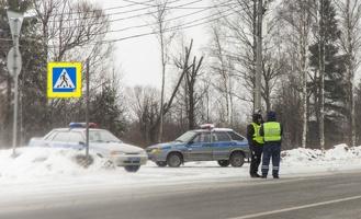 За сутки автоинспекторы задержали 9 нетрезвых водителей