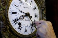 Уже к лету россиянам могут вернуть зимнее время