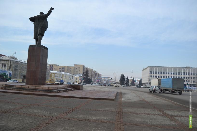 Тамбов попал в топ-100 лучших городов России