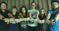 Тамбовские рокеры выступят на юбилейном «Нашествии»
