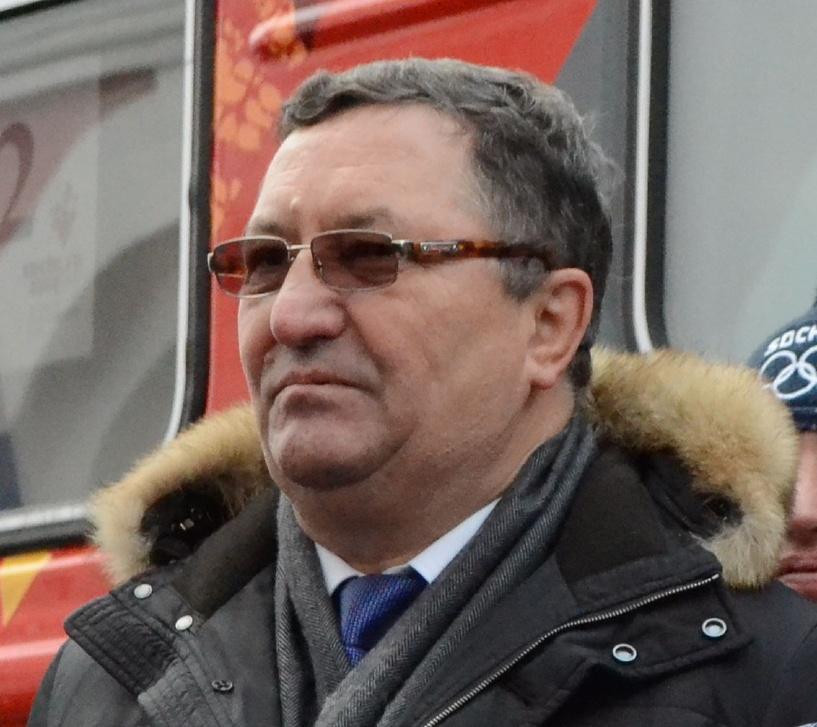 Губернатор Олег Бетин отправился с рабочим визитом в Берлин