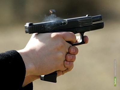 В Тамбове рыночные торговцы устроили стрельбу