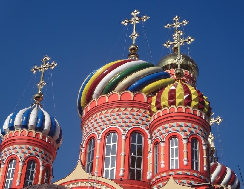 Тамбовский путеводитель поборется за всероссийскую премию
