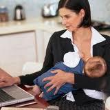 Для тамбовских мам могут ввести на работе гибкий график