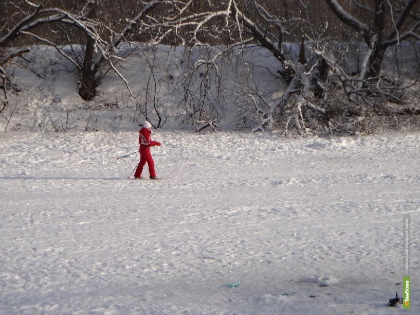 На Тамбовщину пришло непродолжительное похолодание