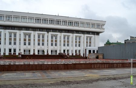 Тамбовчан устраивает работа областных МФЦ