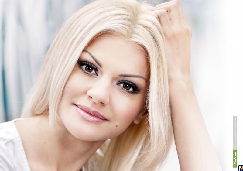 Ирина Круг приедет в Тамбов с новой программой
