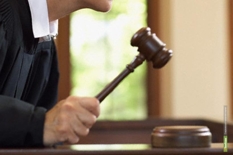 Тамбовчанин почти двадцать лет проведет в тюрьме за двойное убийство