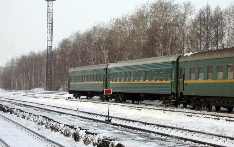 В новогодние праздники из Тамбова будут курсировать дополнительные поезда