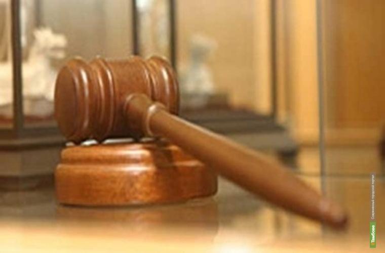 На восьмое заседание по делу Дмитрия Горденкова пришли родители подсудимого