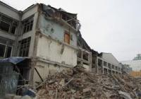 Разрушителей памятников архитектуры могут начать сажать