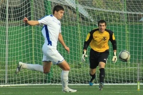 Тамбовская «Академия футбола» сразится с липецким «Металлургом-М»