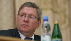 Олег Бетин встретился с Александром Торшиным