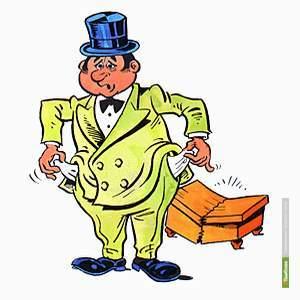 Тамбовская ипотечная корпорация начала процедуру банкротства