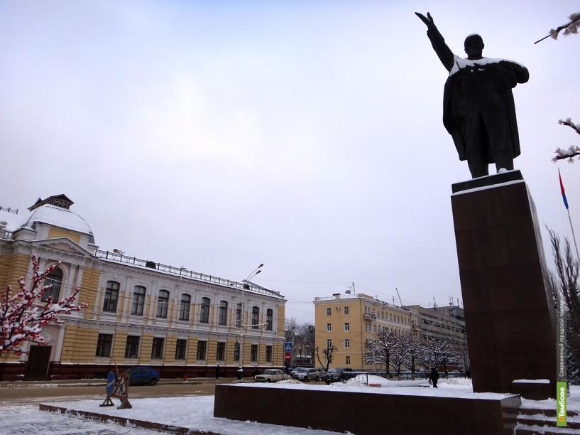 Народная артистка выступит на Ленинской площади