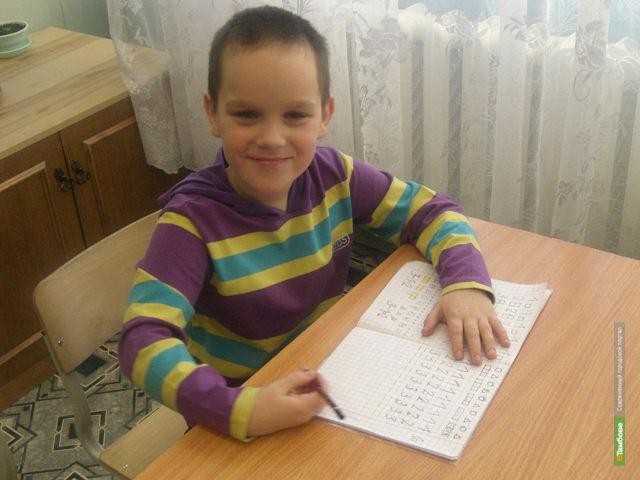 Пропавшего в Тамбовской области мальчика нашли в лесу