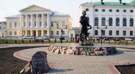Журналисты признали Тамбовщину непригодной для бизнеса