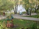 Тамбов попал в десятку самых чистых в России