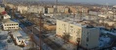 Котовск попал под круглосуточное наблюдение