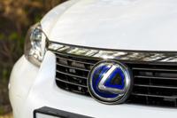 Lexus CT200H: тишина, взятая за основу