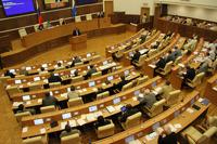 Госдума приняла закон об отказе от прямых губернаторских выборов