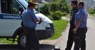 Первомайские полицейские раскрыли убийство по горячим следам