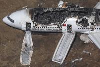 Версия: Boeing 777 в США разбился из-за неопытного пилота