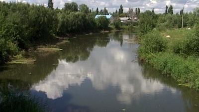 На Тамбовщине очистят от мусора русло реки Пурсовка
