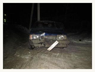 Автомобилист из Первомайского сбил ребенка