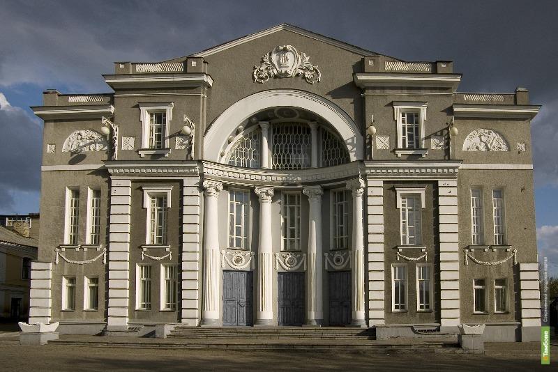 Спектакль Мичуринского театра станет культурным наследием России
