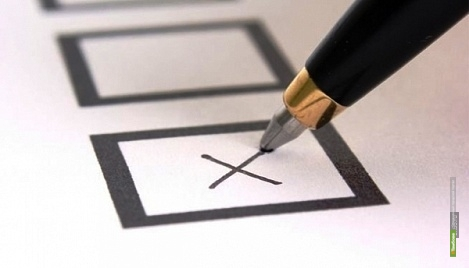 В Инжавинском районе выборы отложили из-за смерти кандидата