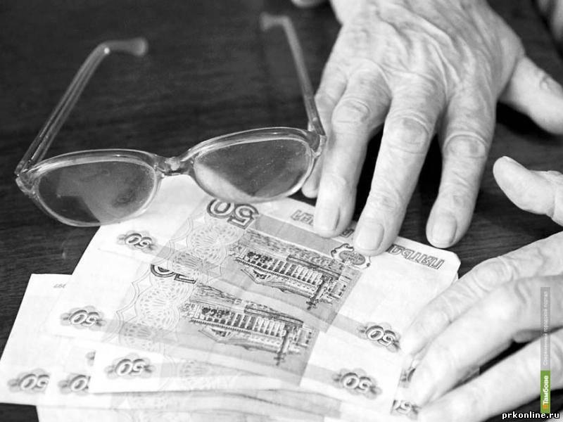 Мошенницы обокрали тамбовскую пенсионерку