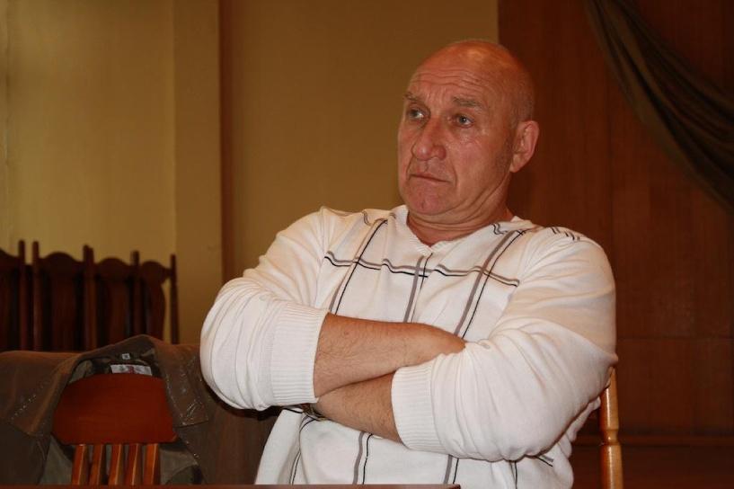 В Тамбове пройдет творческий вечер известного писателя Владимира Селиверстова
