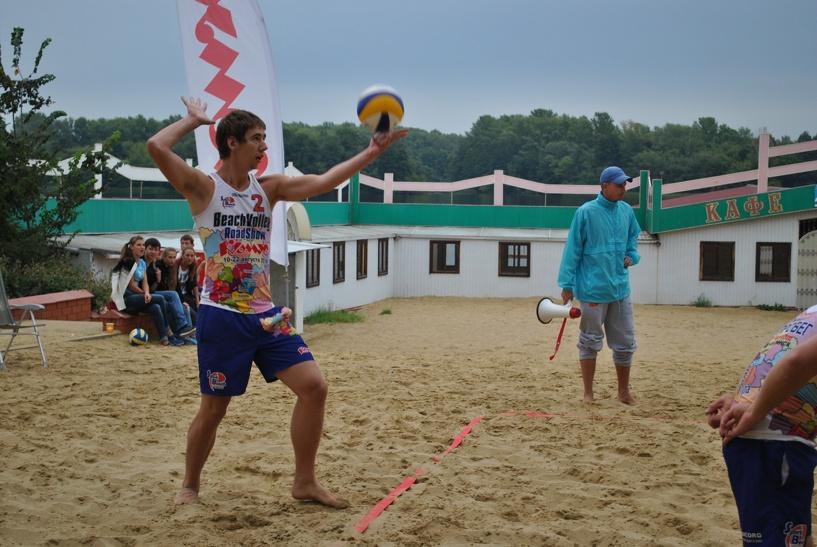 Тамбовчане выиграли 30 тысяч в волейбольном турнире с российской компанией