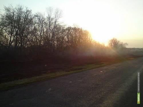 На трассе Тамбов-Пенза усложнится движение