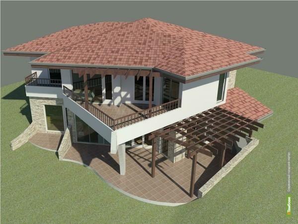 """Болгары планируют построить на Тамбовщине """"умный дом"""""""