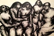 В Тамбове покажут работы популярного заграницей художника
