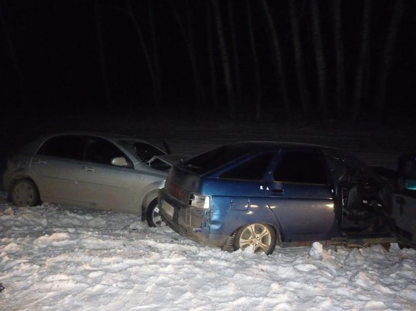 За неделю на дорогах Тамбова и области пострадали 27 человек