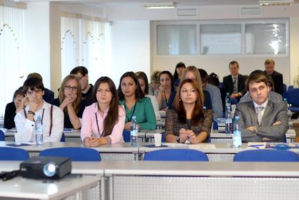 Студентка ТГУ заняла второе место на всероссийской олимпиаде