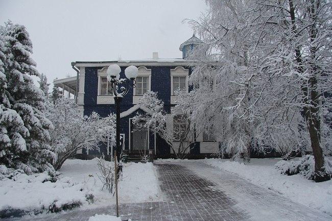 В Ивановке приготовили новогоднюю программу