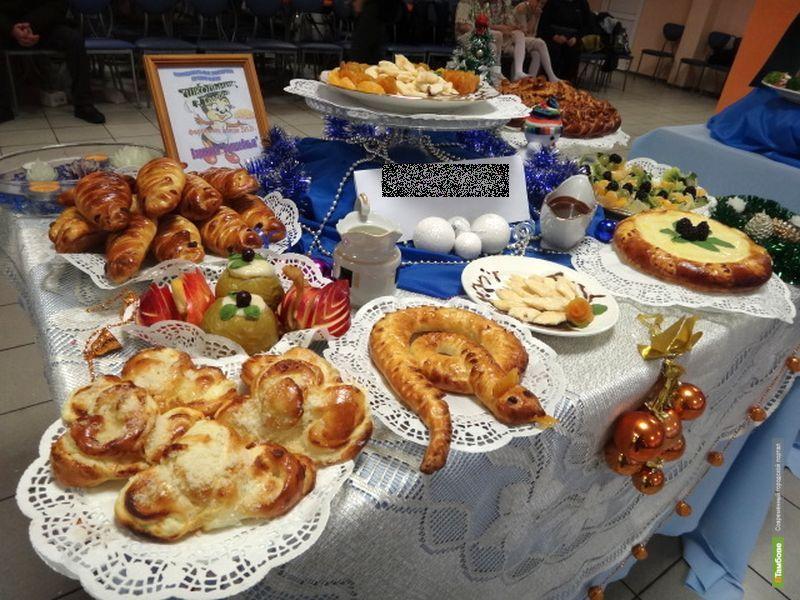 Тамбовчан угостят традиционными блюдами региона