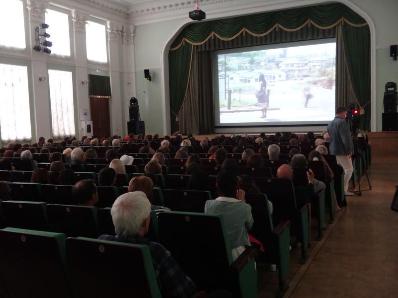 В Тамбове снова соберутся любители духовного кино
