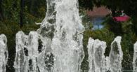 В Тамбове появится новый сквер с фонтаном