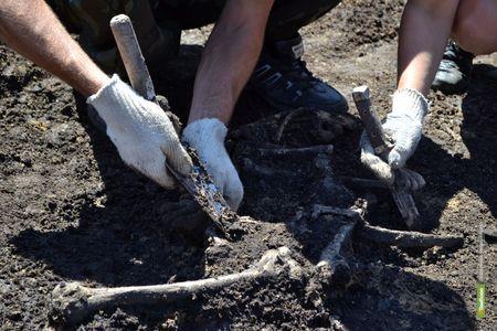 В пригороде Тамбова откроется первый в области археологический музей