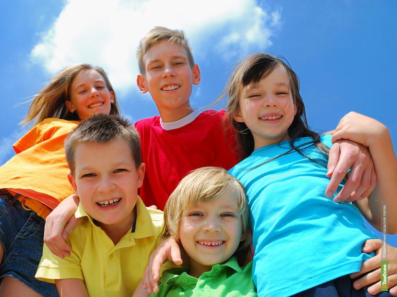 За полгода тамбовчане собрали для больных детей более 1 миллиона 700 тысяч рублей