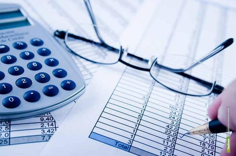 С начала года налоговые органы Тамбовщины передали в госказну 6,3 миллиарда рублей