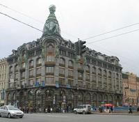 ООН отнесла Петербург к вымирающим городам мира