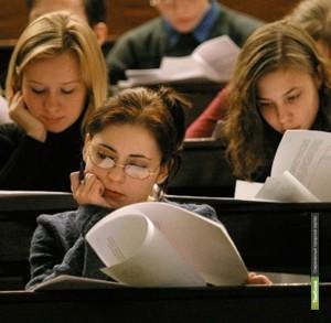 Пятикурсница из ТГУ стала «Национальным Достоянием России»