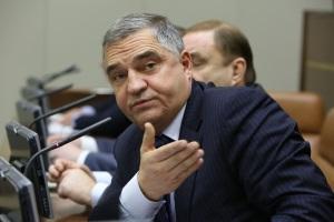 Тамбовский сенатор предложил сажать педофилов в колонию поселения пожизненно