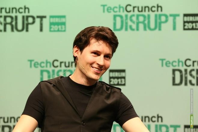 Паша, определись! Дуров передумал уходить из «ВКонтакта»